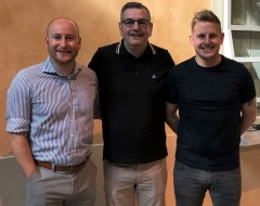 Tilemaster boosts sales team by three
