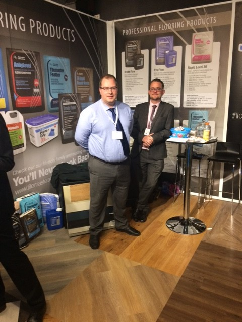 Tilemaster joins exhibitor line-up at The Flooring Show 2016