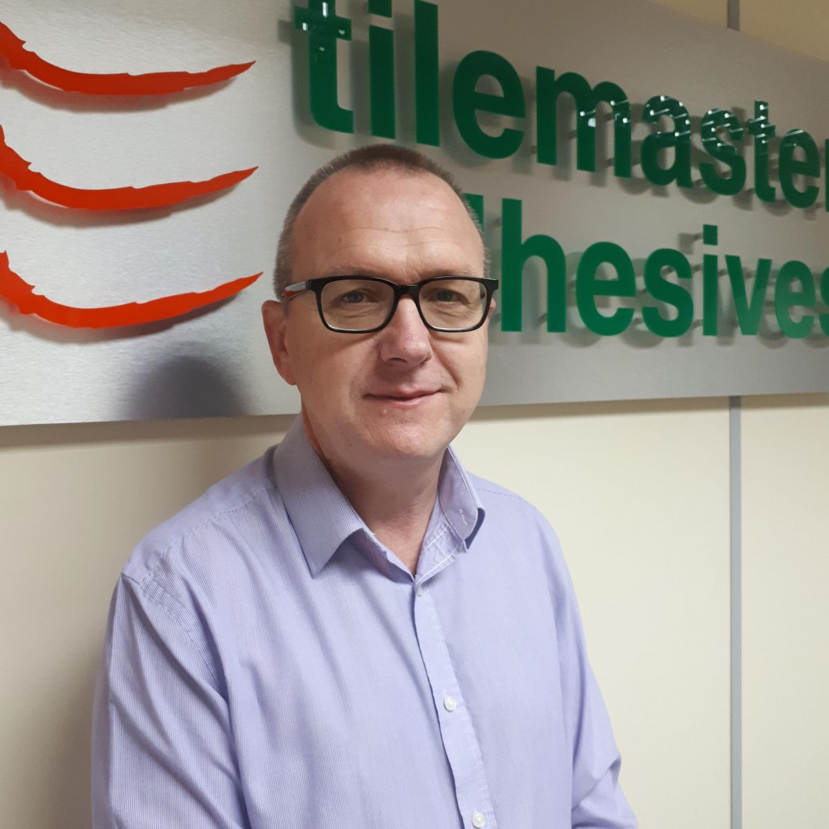 Lenny Morrow to represent Tilemaster Adhesives in Ireland
