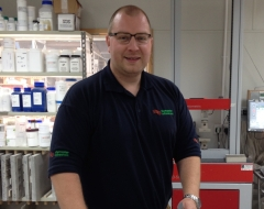 Mark Ellis to head-up Tilemaster's Technical Department