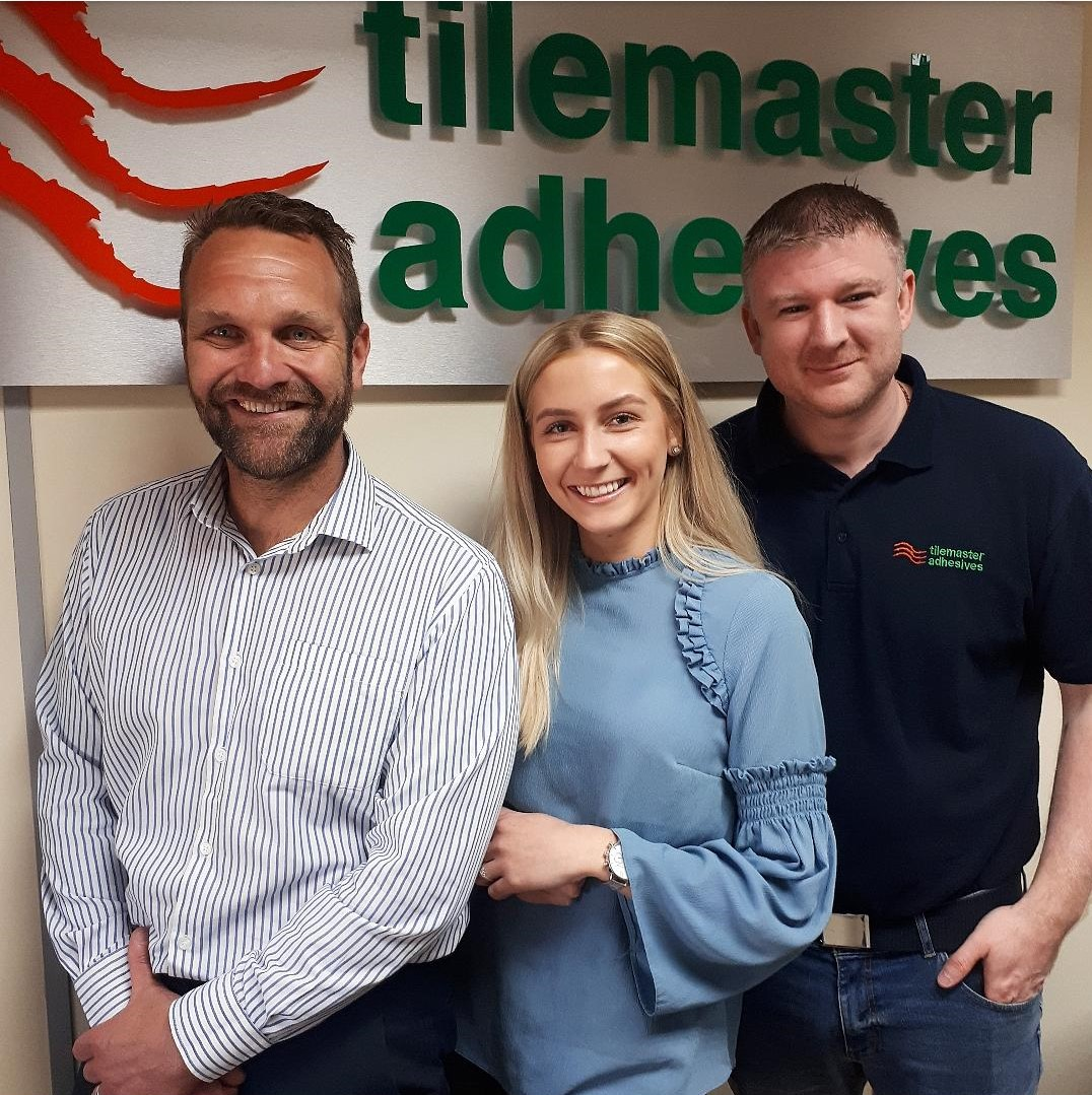 Tilemaster expansion continues with three more appointments