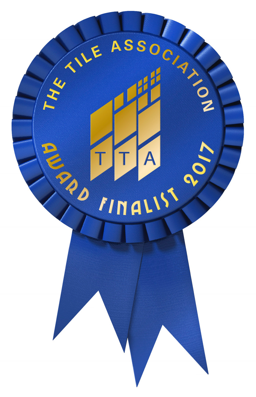 Tilemaster shortlisted for TTA 'Excellence in Marketing Award' 2017