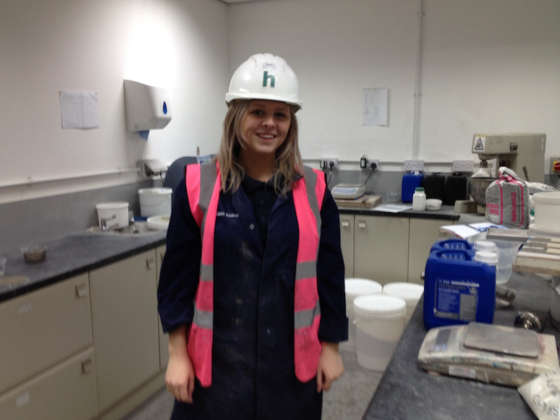 Tilemaster's Hannah Bamford shortlisted for TTA Award