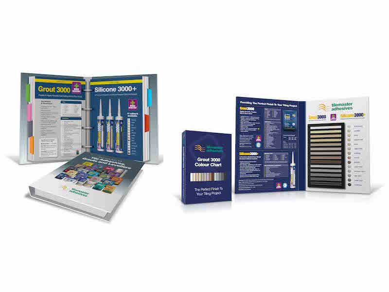 Tilemaster launches new resources to support full system offer