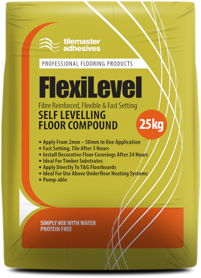 Rapid Level 30 Ultra Rapid Setting Flexible Self
