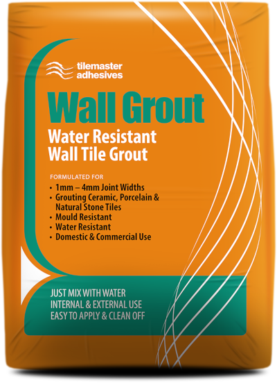 Wall Grout
