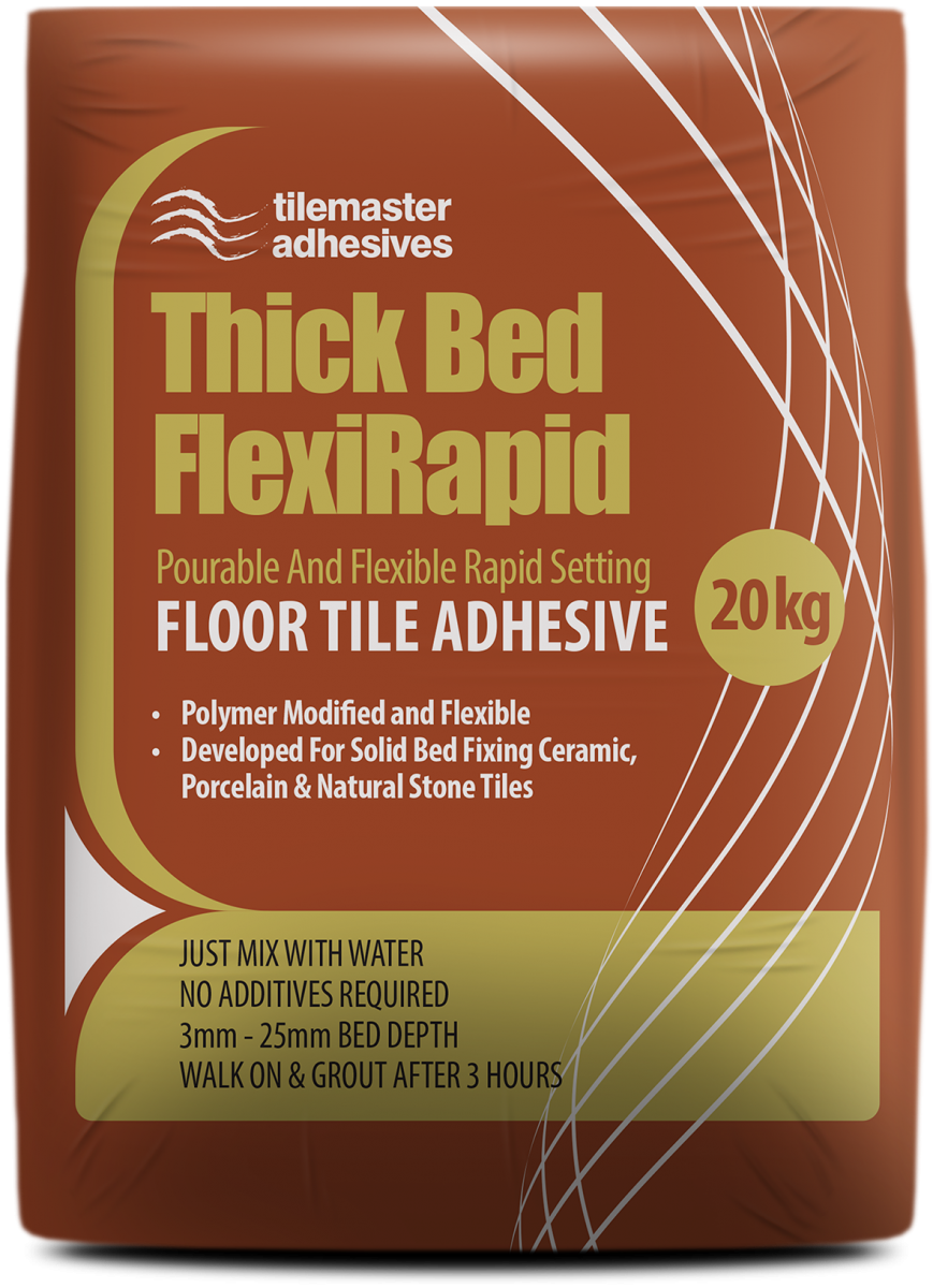 Thick Bed FlexiRapid